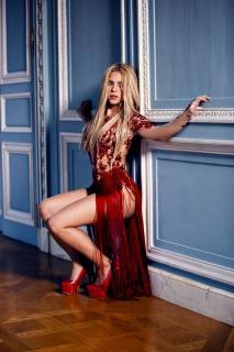 Shakira [1200x1800] [358.52 kb]
