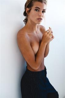 Jessica Goicoechea en Topless [736x1102] [115.51 kb]