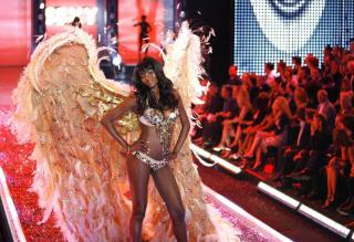 Victorias Secret Show 2006 [1200x824] [213.79 kb]