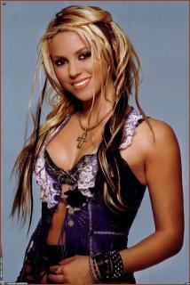 Shakira [1070x1600] [282.4 kb]