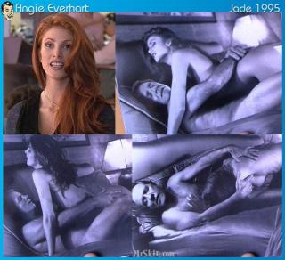 Angie Everhart [600x549] [59.47 kb]