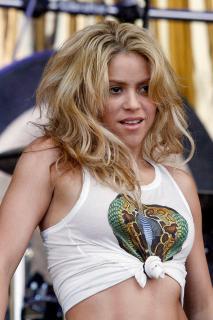 Shakira [900x1350] [187.1 kb]