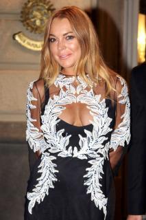 Lindsay Lohan [1600x2400] [715.01 kb]