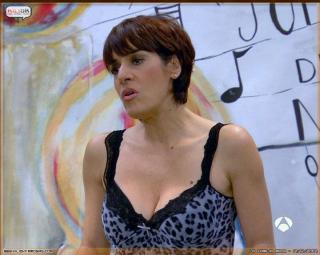 Anabel alonso in tretas de mujer - 3 part 2