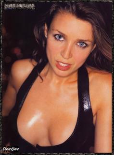 Dannii Minogue en Maxim [637x860] [67.58 kb]