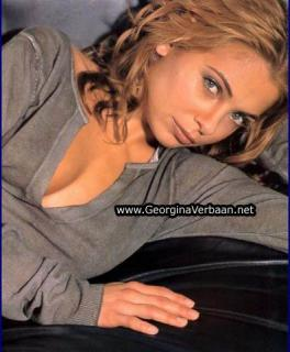 Georgina Verbaan [397x480] [35.65 kb]