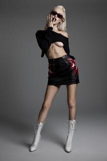 Bella Hadid en Paper Magazine [900x1350] [111.4 kb]