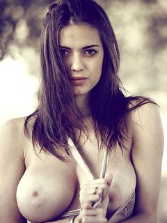 Valentina Matteucci Desnuda [600x800] [105.74 kb]