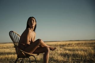 Ana Moya Calzado Desnuda [1000x667] [98.03 kb]