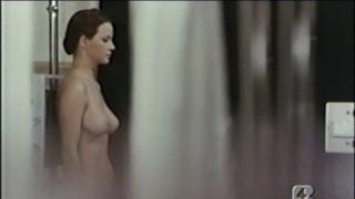 Nackt Laura Antonelli  Laura Antonelli