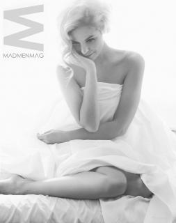 Marta Torné en Madmenmag [1181x1489] [184.08 kb]