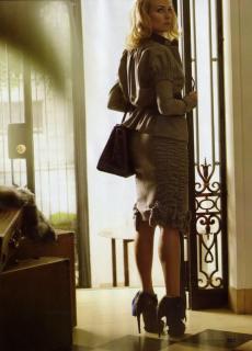 Diane Kruger en Elle [577x800] [54.96 kb]