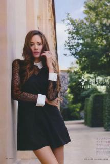 Jessica Michibata [800x1188] [150.43 kb]