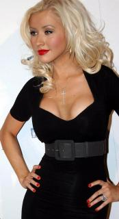 Christina Aguilera [558x1024] [75.42 kb]
