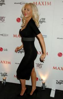 Christina Aguilera [651x1024] [76.7 kb]