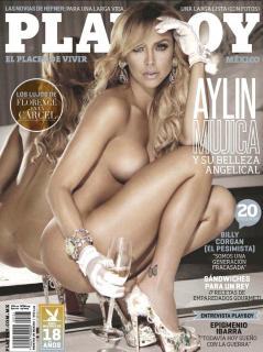 Aylín Mújica en Playboy Desnuda [818x1094] [147.21 kb]