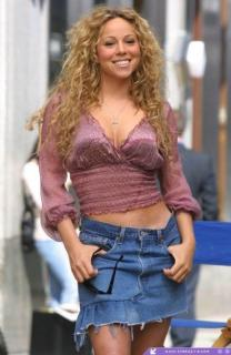 Mariah Carey [488x750] [56.32 kb]