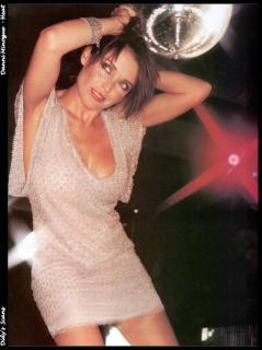 Dannii Minogue en Maxim [747x1000] [110.15 kb]