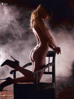 Ivonne Schönherr en Playboy Desnuda [3060x4089] [1186.61 kb]