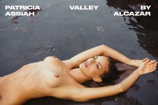 Patricia Valley Desnuda [2480x1660] [1234.46 kb]