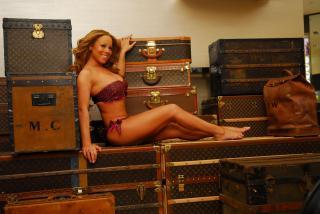 Mariah Carey [3000x2008] [492.02 kb]