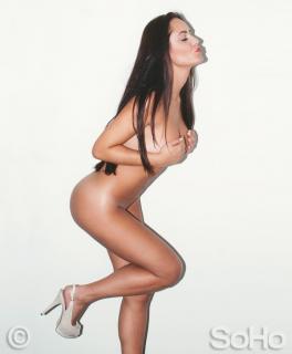 Ana Lucía Domínguez en Soho Desnuda [600x725] [45.27 kb]