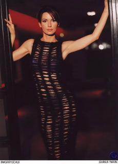 Shania Twain [808x1121] [97.52 kb]