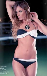 Paula Chaves en Bikini [396x638] [43.95 kb]
