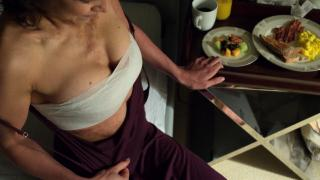 Amber Rose Revah en The Punisher [1920x1080] [267.07 kb]
