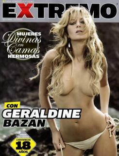 Geraldine Bazán [922x1200] [202.44 kb]