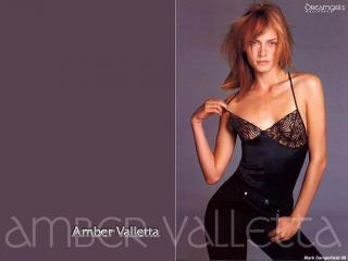Amber Valletta [1024x768] [71.04 kb]