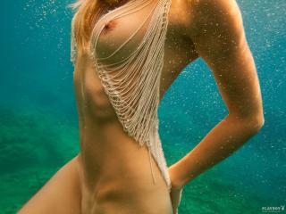 Nina Bott en Playboy Desnuda [1600x1200] [402.51 kb]