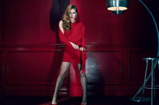 Amy Adams en Gq [2176x1440] [512.6 kb]