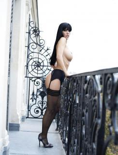 Jennifer Henschel en Playboy Desnuda [1200x1572] [162.02 kb]