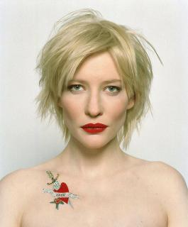 Cate Blanchett [851x1024] [149.8 kb]