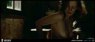 Jessica Chastain Desnuda [1270x570] [74.6 kb]