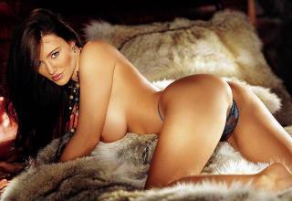 Aliya Wolf en Playboy [800x550] [74.16 kb]