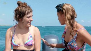 Corina Randazzo en Viajeras Con B Bikini [1600x900] [171.37 kb]