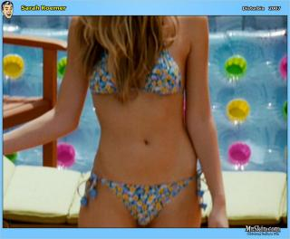 Are sarah roemer waking madison sex have hit