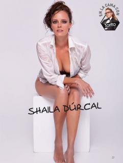 Shaila Dúrcal en Primera Linea [879x1163] [108.06 kb]