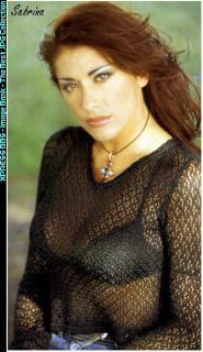 Sabrina Salerno [347x600] [52.92 kb]