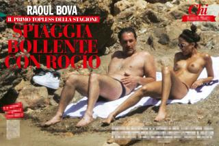 Rocío Muñoz Morales en Topless [2000x1334] [506.73 kb]