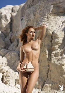 Valeria Lakhina en Playboy Desnuda [1123x1600] [239.21 kb]