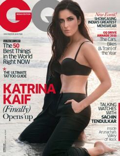 Katrina Kaif en Gq [1006x1304] [258.13 kb]