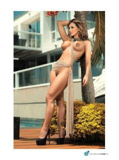 Esperanza Gómez en Playboy Desnuda [700x935] [131.63 kb]