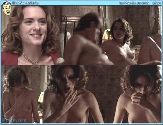 Eva Santolaria in La Voz De Su Amo Nuda [754x578] [101.74 kb]