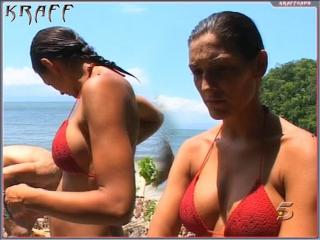 Verónica Hidalgo en Bikini [770x578] [59.46 kb]