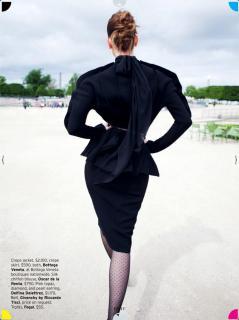 Barbara Palvin en Cosmopolitan [800x1067] [71.53 kb]