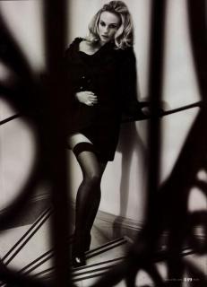 Diane Kruger en Elle [578x800] [39.53 kb]