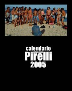 Calendario Pirelli 2005 [461x584] [30.2 kb]